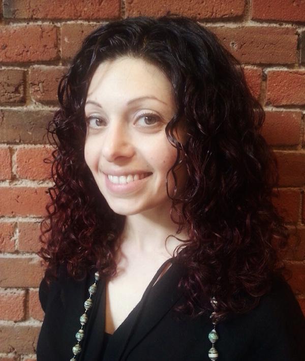 Curly hair May 2015